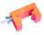 Klemmen voor podiumdelen (Klemfix, Superklem, pootklemmen (2 of 4))